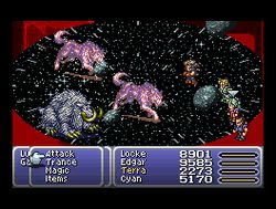 Final fantasy vi advance image 2