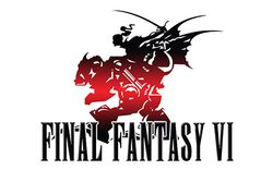 Final Fantasy VI - logo