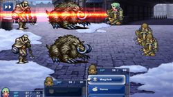 Final Fantasy VI PC - 1