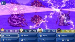 Final Fantasy VI PC - 3