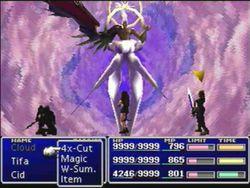 Final fantasy vii 4