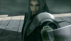 Final Fantasy VII : Advent Children Complete   Screen 3