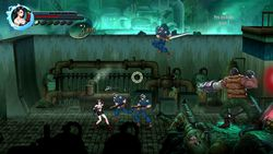 Final Fantasy VII Re-imagined - 3