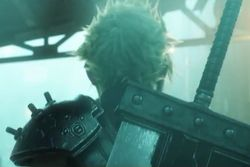 Final Fantasy VII Remake - vignette