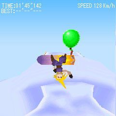 final fantasy vii snowboarding (4)