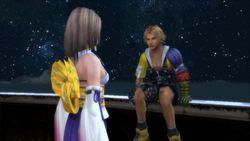 Final Fantasy X / X-2 HD Remaster - 1