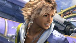 Final Fantasy X / X-2 HD Remaster - 2