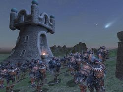 Final fantasy xi guerriers deesse 1
