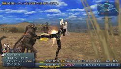 Final fantasy xii international 2