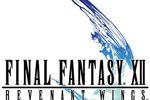 Final Fantasy XII : Revenant Wings - Logo