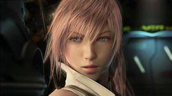 Final Fantasy XIII   1