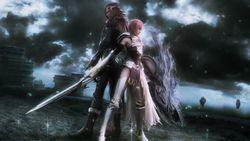 Final Fantasy XIII-2 - 1
