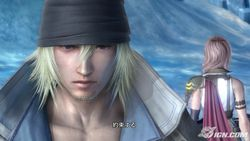 Final Fantasy XIII   3