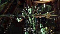 Final Fantasy XIII - screenshot démo - 5