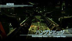Final Fantasy XIII - screenshots démo - 11