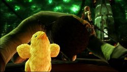 Final Fantasy XIII - screenshots démo - 12