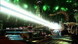 Final Fantasy XIII - screenshots démo - 14