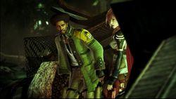 Final Fantasy XIII - screenshots démo - 8