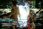 Final Fantasy XIII - screenshots démo - 15