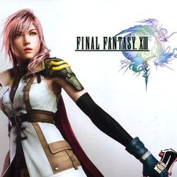 Final Fantasy XIII - vignette