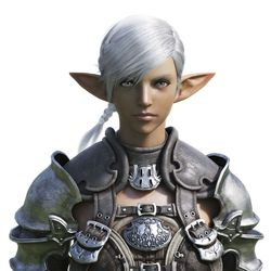 Final Fantasy XIV - 14