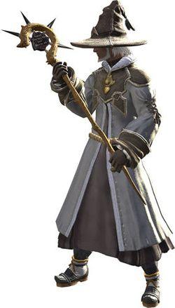 Final Fantasy XIV - 17