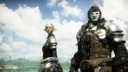 Final Fantasy XIV - 2