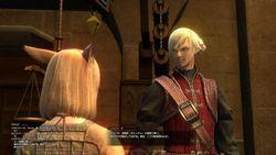 Final Fantasy XIV - 45