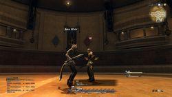 Final Fantasy XIV - 55