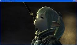 Final Fantasy XIV - Alpha - 2