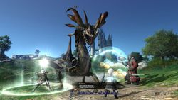 Final Fantasy XIV Online - 1