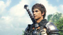 Final Fantasy XIV online (2)