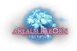 Final Fantasy XIV A Realm Reborn - logo
