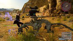 Final Fantasy XV - 10