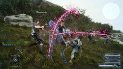 Final Fantasy XV - 12