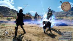Final Fantasy XV - 16