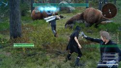 Final Fantasy XV - 20