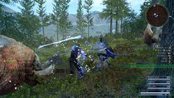 Final Fantasy XV - 21