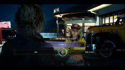 Final Fantasy XV - 22