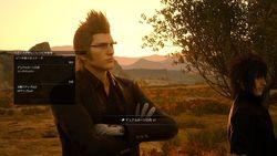 Final Fantasy XV - 27