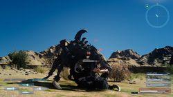 Final Fantasy XV - 3