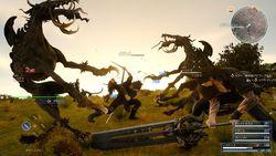 Final Fantasy XV - 6
