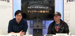 Final Fantasy XV Episode Duscae 2.0