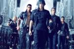 Final Fantasy XV : développement achevé, vidéo cinématique diffusée