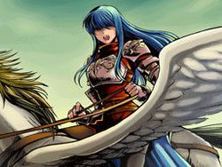 Fire Emblem : Mystery of the Emblem - Hero of Light and Shadow - 14