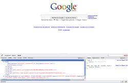 Firebug_Google
