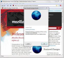 Firefox-3-7-alpha-2