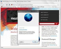 Firefox-3-7-alpha-5