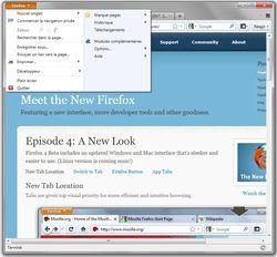 Firefox-4-beta