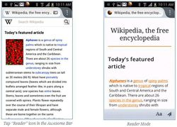 Firefox-Android-Reader-Mode